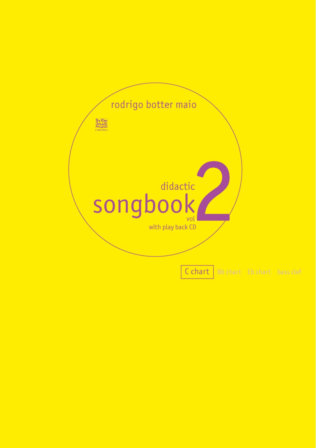 Didactic Songbook Vol.2